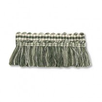 Moss Fringe Lee Jofa Cantal Collection