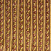 Kravet Couture Acanthus Panel Baroque Tapestry Chenille Stripe Leaves