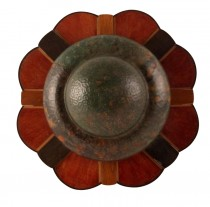 Dutch Art Deco Wall or Ceiling Light Circa 1930
