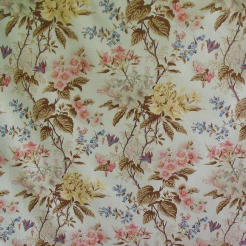 Lee Jofa Cotton English Exbury Print