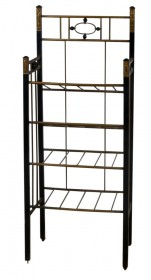Coming Soon Jugendstil Art Nouveau Newspaper Stand