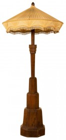 Coming Soon  1920 Art Deco Floor Lamp