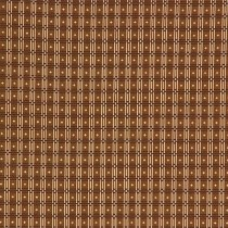 Lee Jofa Claire Check Sepia Brown White Weave