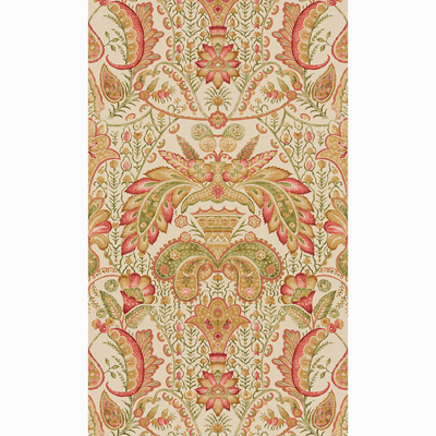 Tamerlane Gold Wallpaper Brunschwig & Fils Limited Quantities
