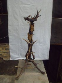 Black Forest Hat Rack